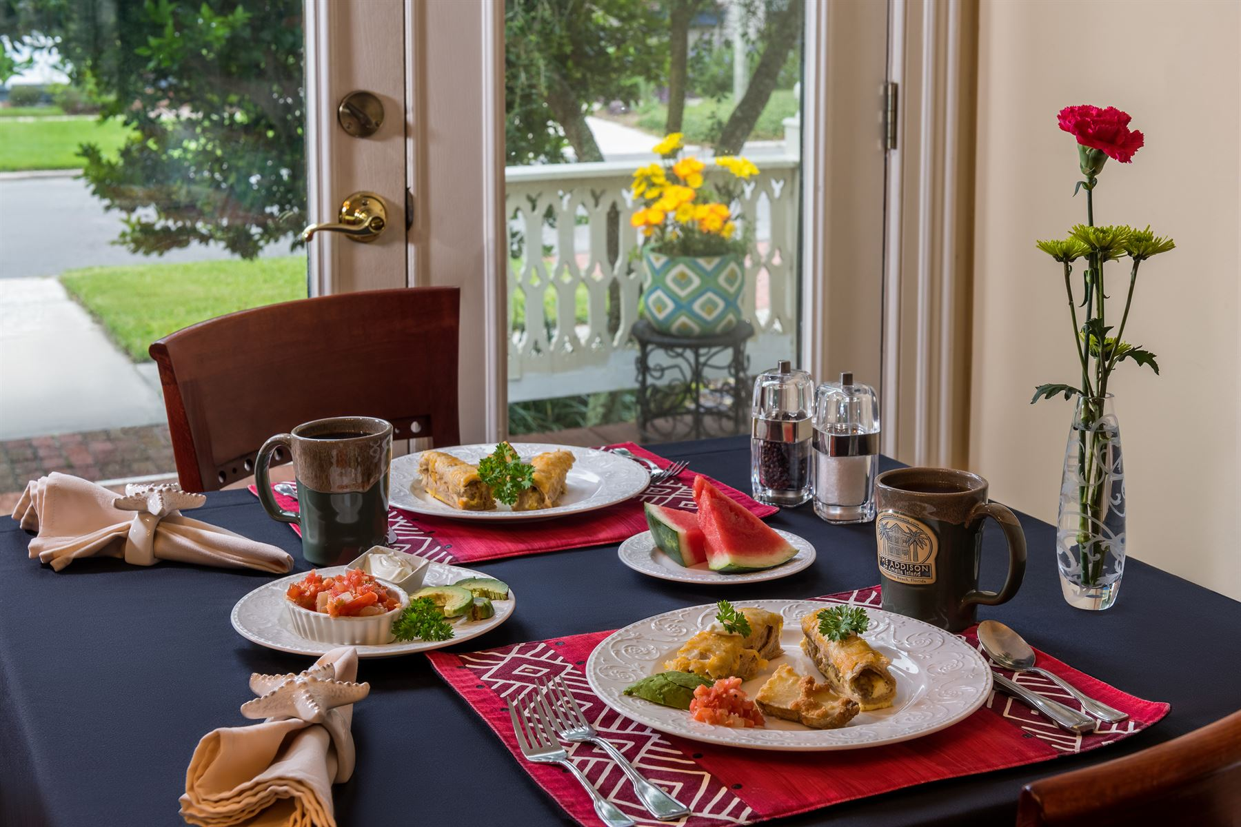 Our Favorite Restaurants   The Addison on Amelia Island