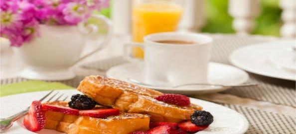 Breakfast at The Addison on Amelia Island