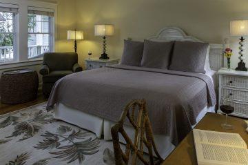 Room 10 at The Addison on Amelia Island