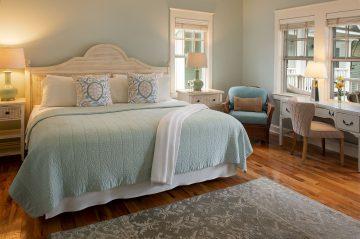 Room 12 at The Addison on Amelia Island