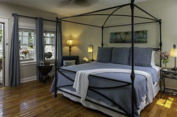 Room 6 at The Addison on Amelia Island