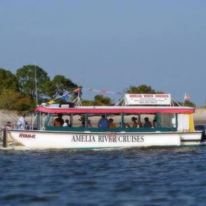 River Cruise on Amelia Island